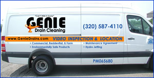 Your drain and sewer specialists